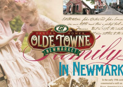 Olde Town –  Newmarket