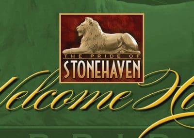 Stonehaven – Newmarket