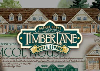 Timberlane – North Oshawa